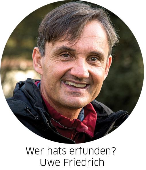 Uwe Friedrich