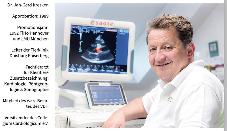 Dr. Jan Kreskens