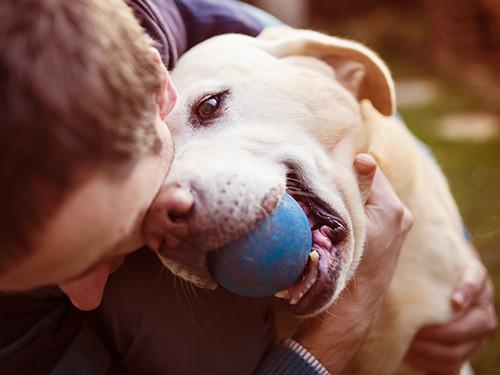 Mensch_liebt_seinen_hund